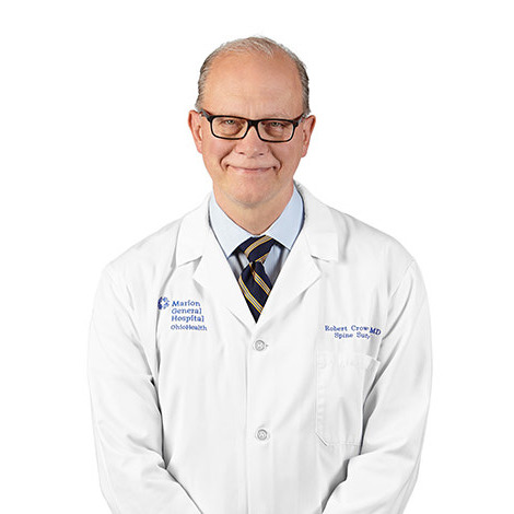 Image For Dr. Robert Raymond Crowell MD