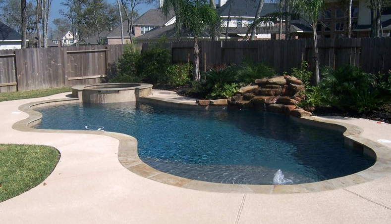 Precision Pools & Spas image 73
