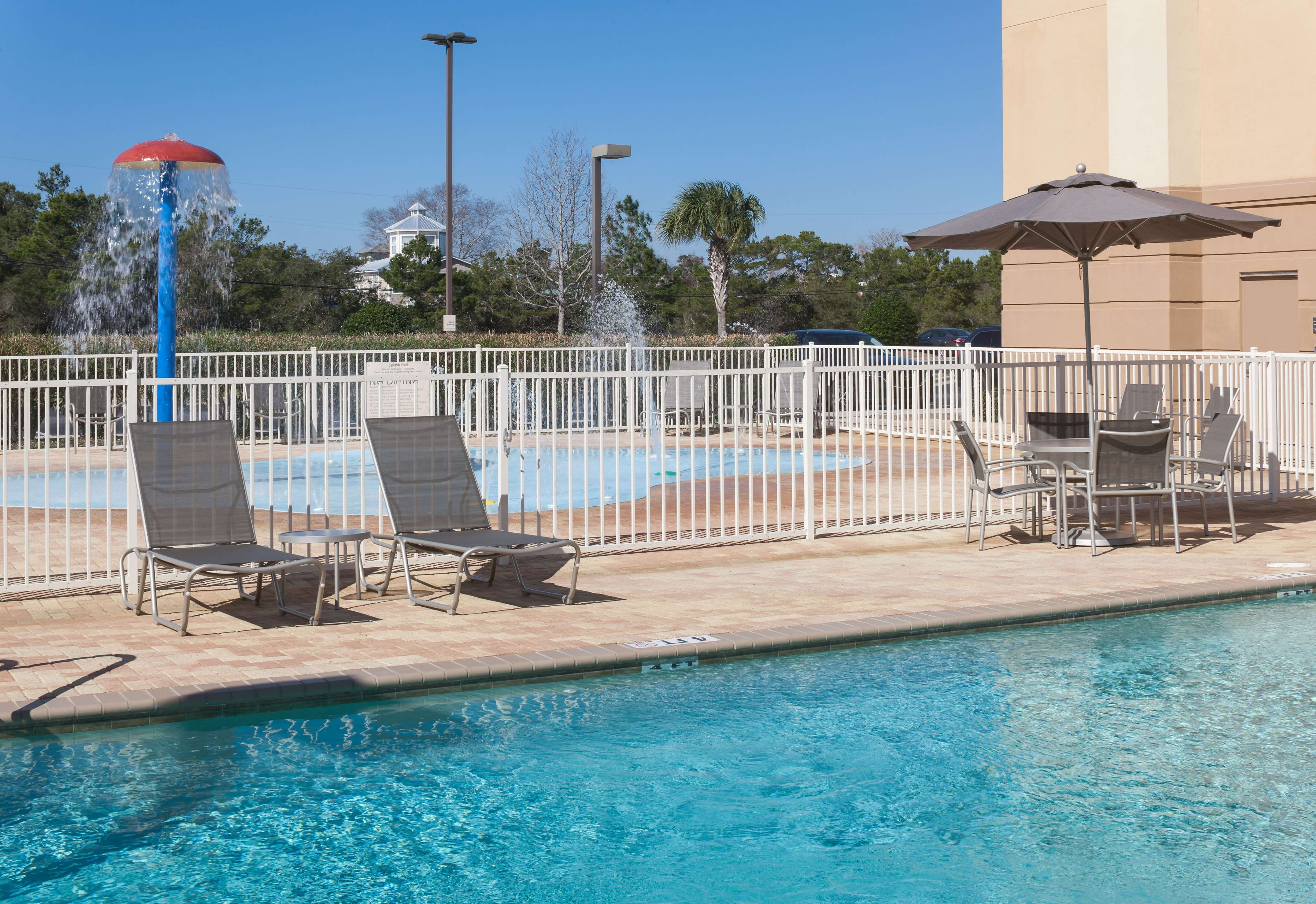 Hampton Inn & Suites Panama City Beach-Pier Park Area image 5