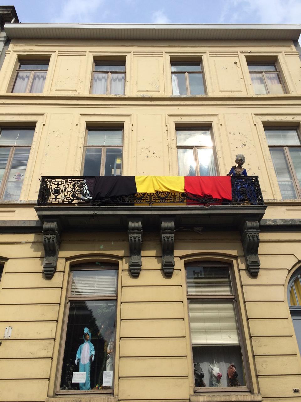 Huis Baeyens Antwerpen