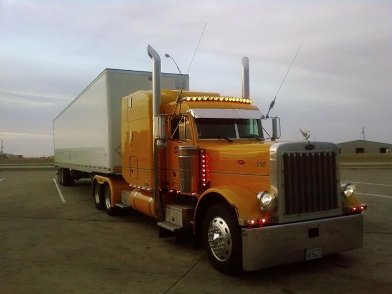 Muscle Trucks Inc. image 1
