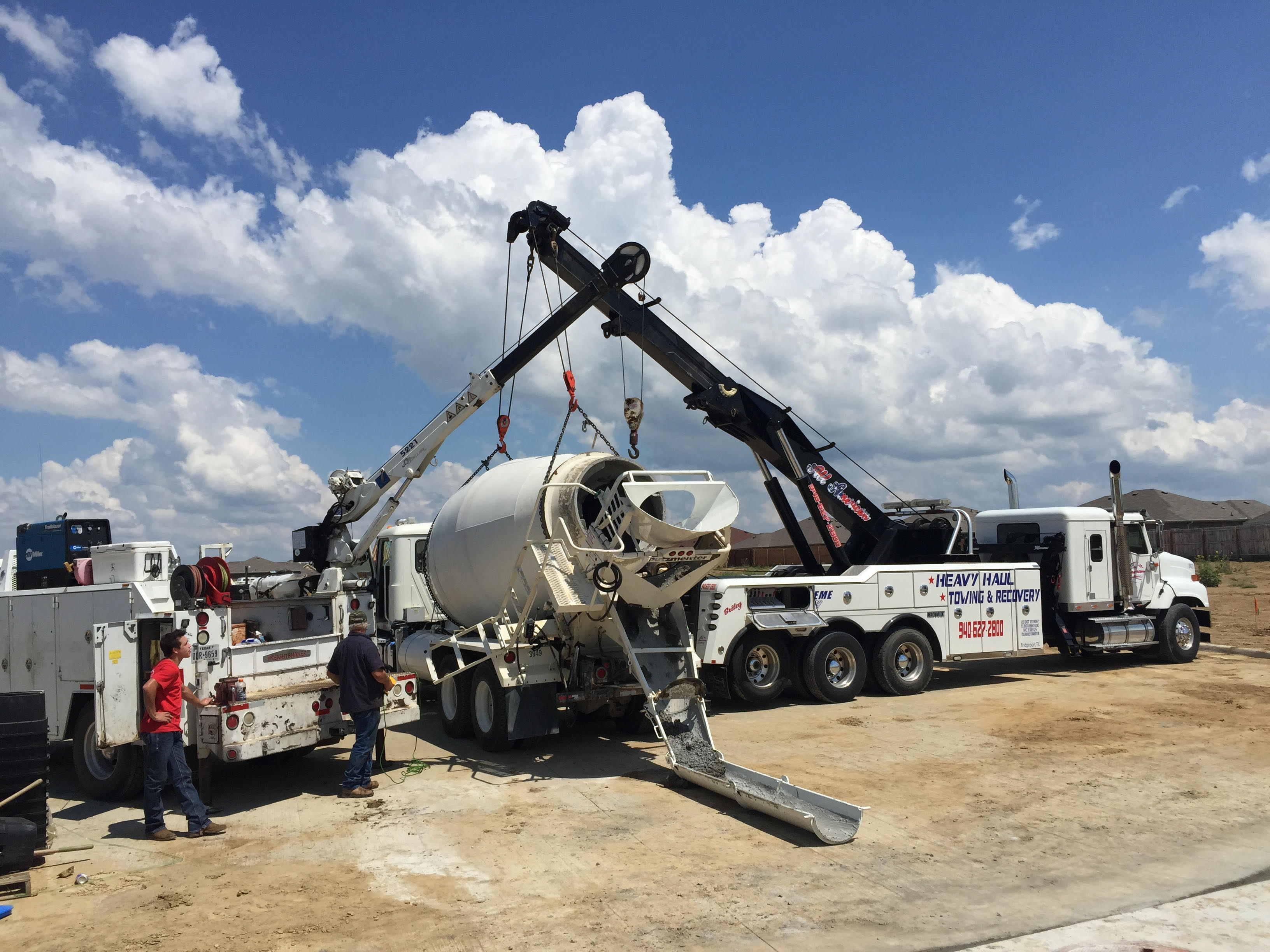 All American Towing & Recovery image 20