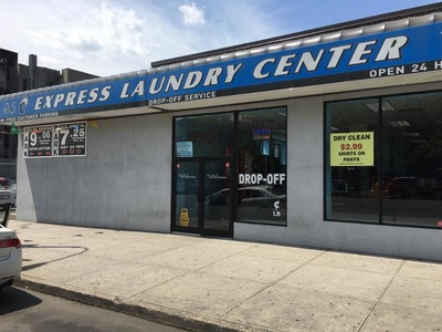 R&S Express Laundry Center image 0