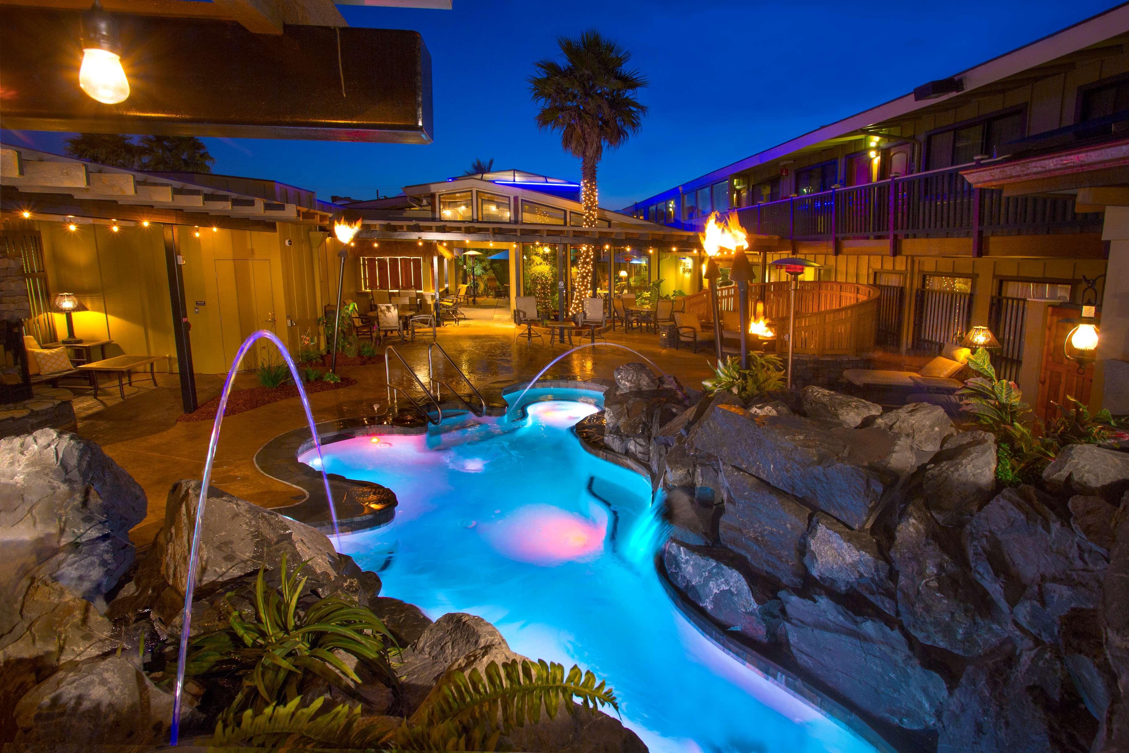 Best Western Plus Humboldt Bay Inn image 0