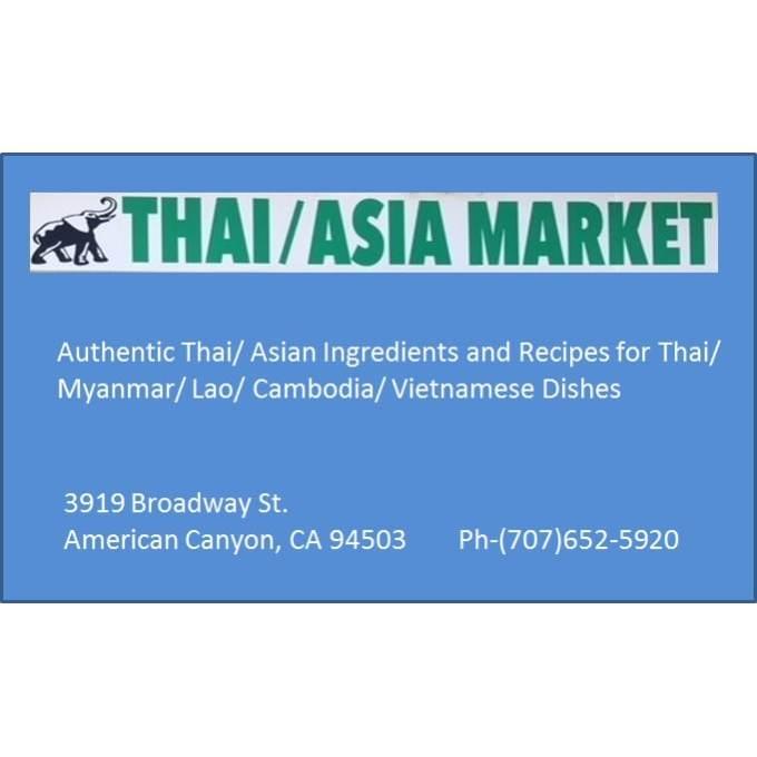 Thai Asia Market image 0