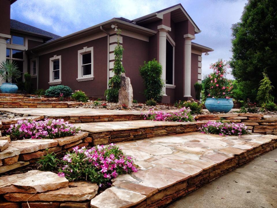 MINKS Landscape Contractors
