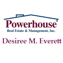Desiree Everett Realtor - Powerhouse