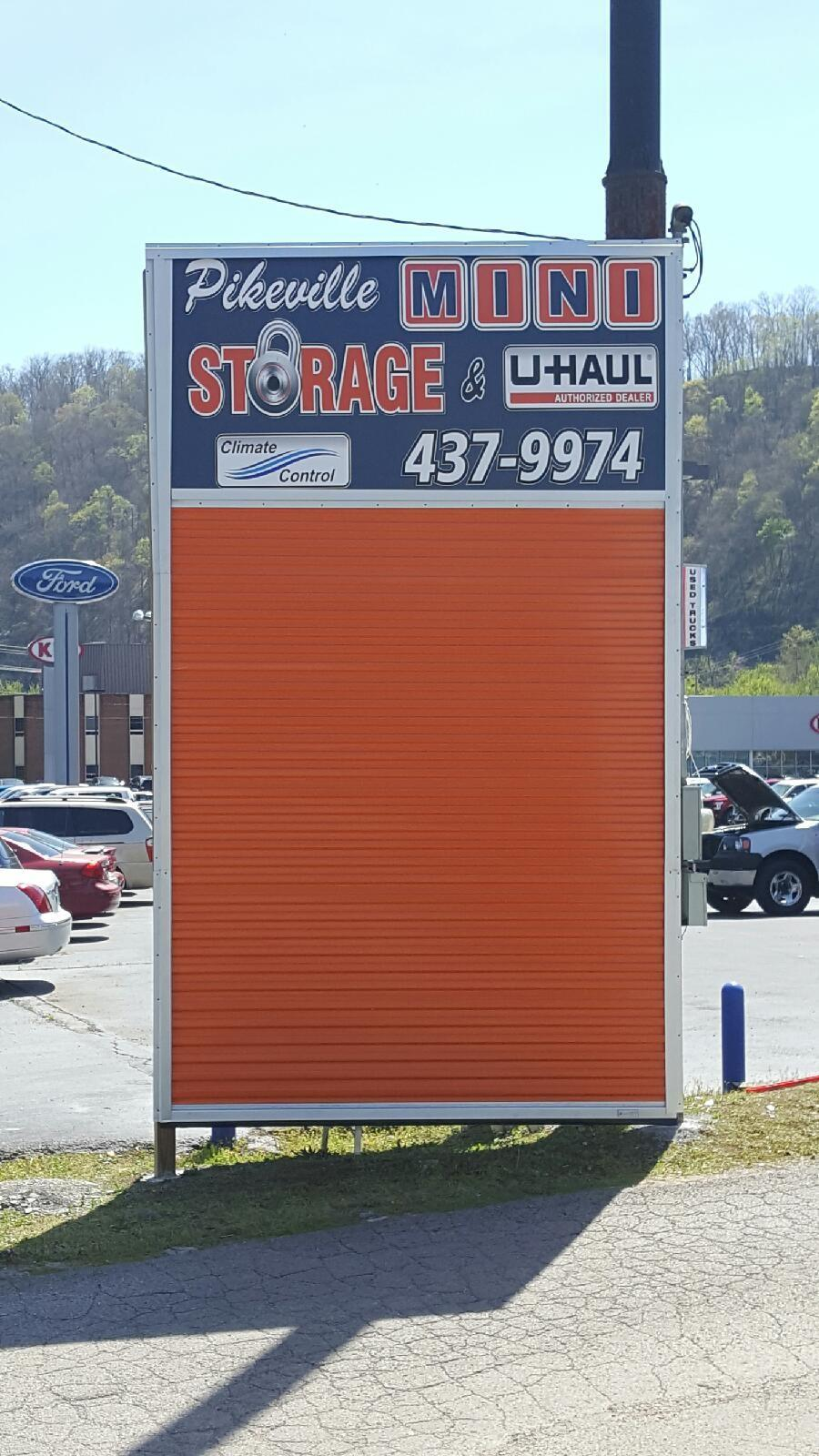 Superb Pikeville Mini Storage