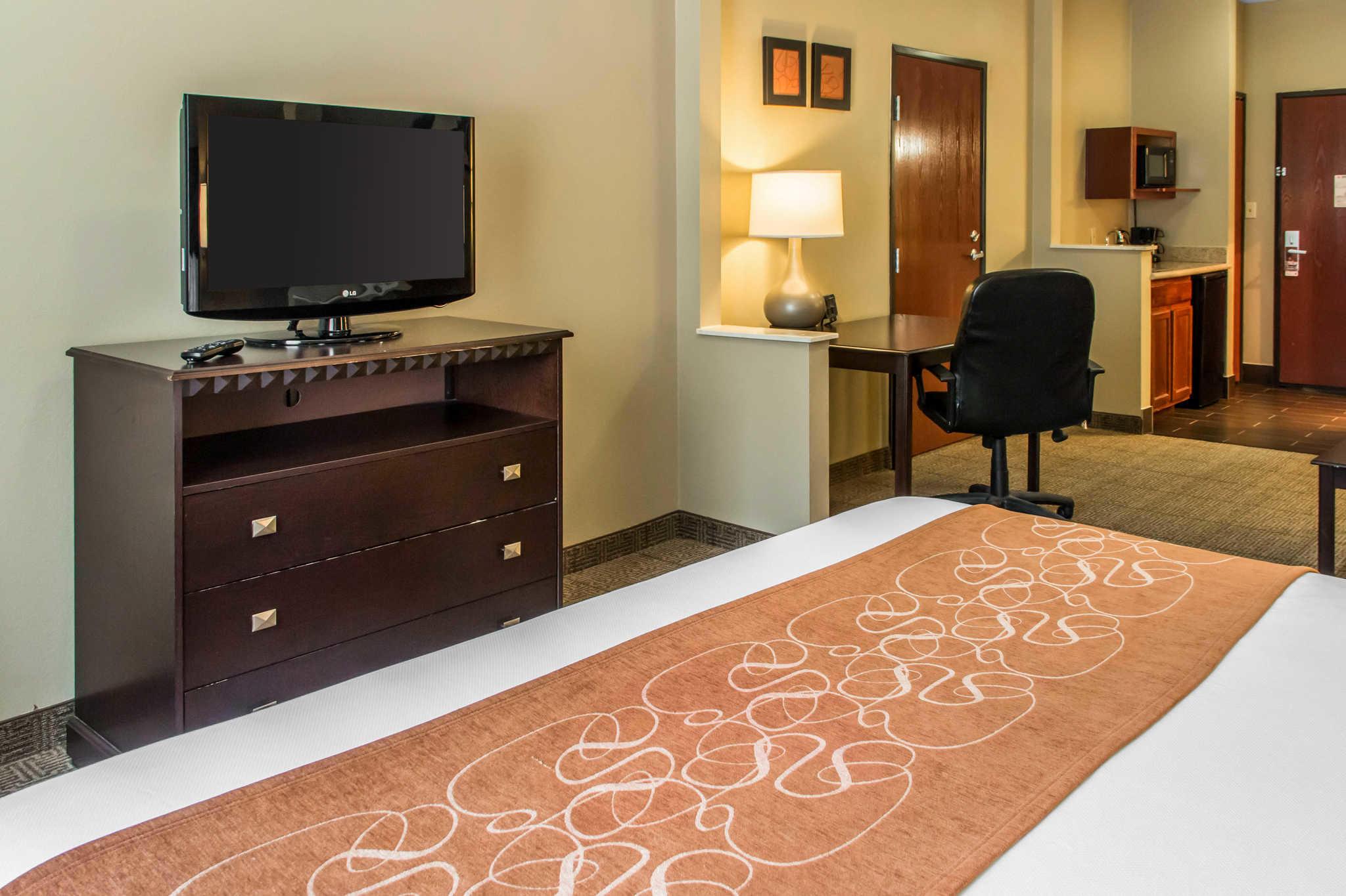 Comfort Suites Round Rock - Austin North I-35 image 22