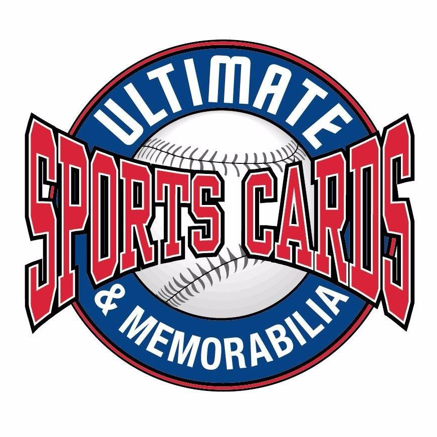Ultimate Sports Cards And Memorabilia