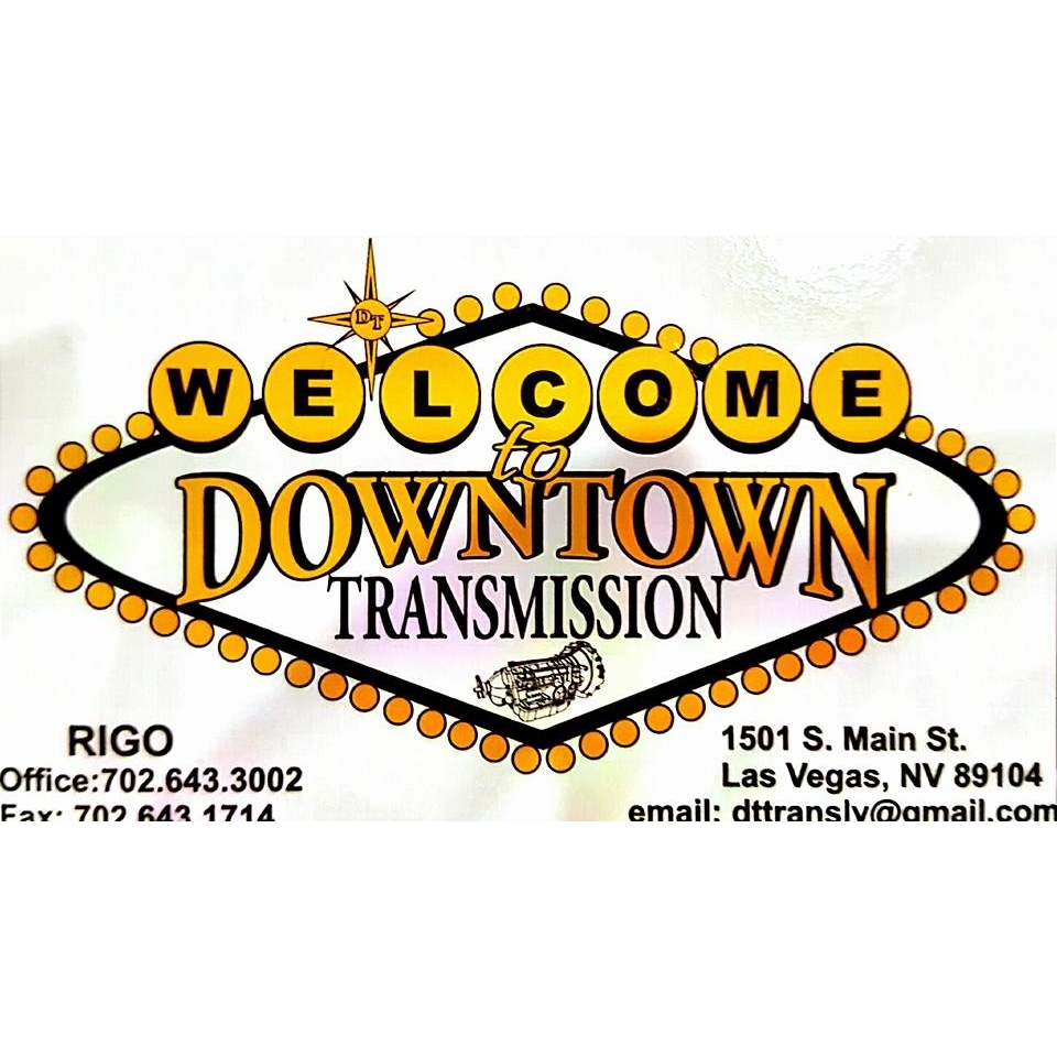 Downtown Transmission LLC