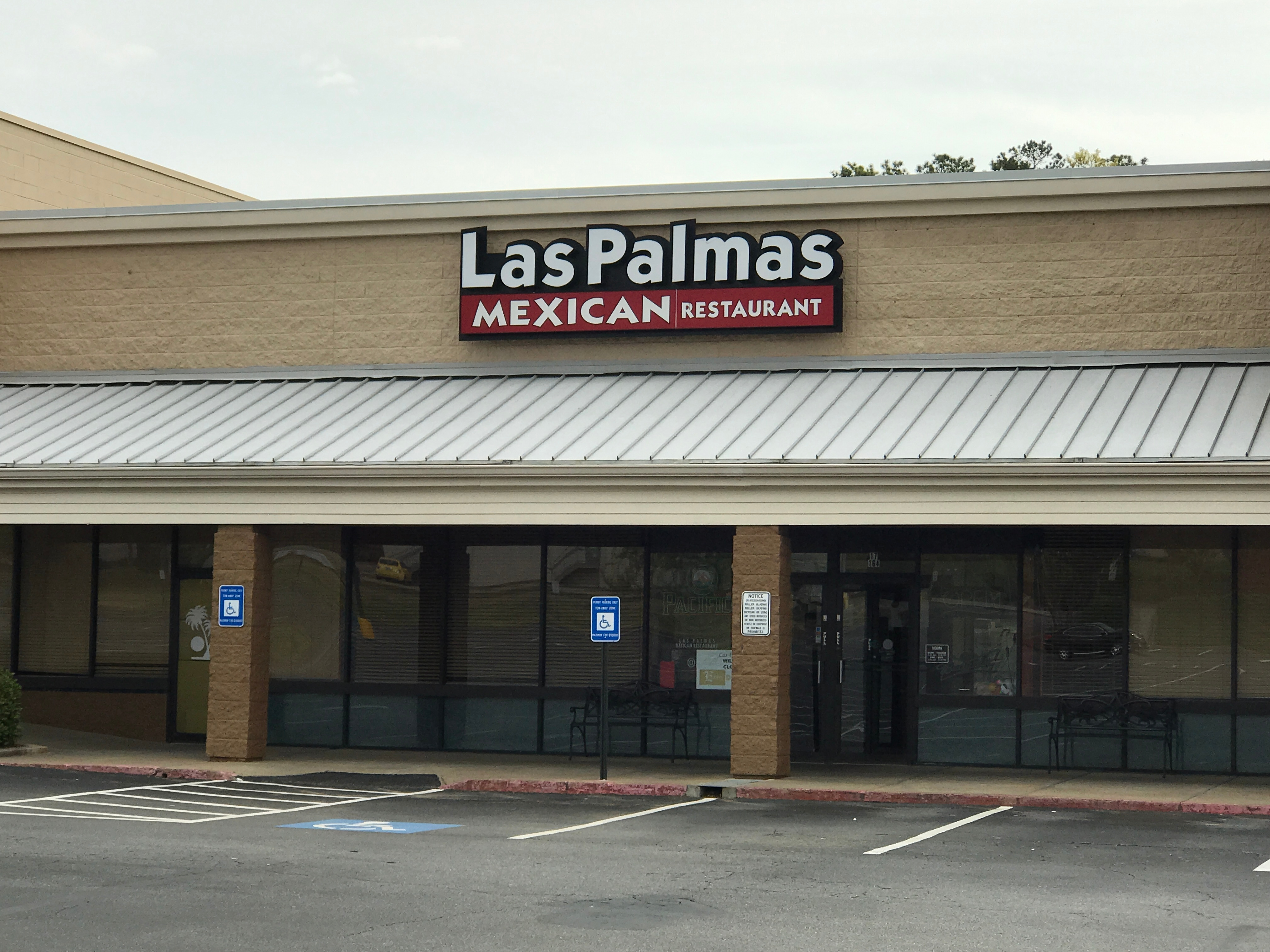 Las Palmas Restaurant Wade Green Rd Kennesaw Ga