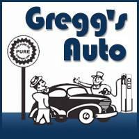 Gregg's Automotive Maintenance & Repair Center
