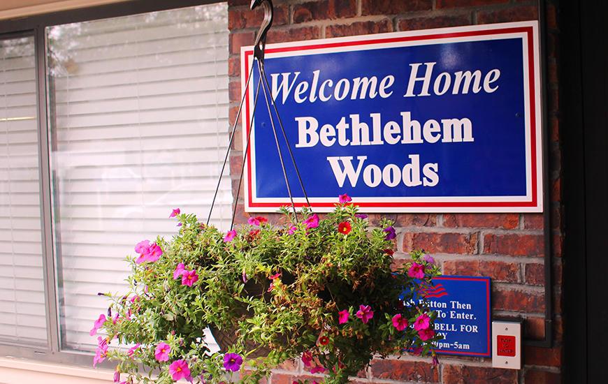 Bethlehem Woods Nursing and Rehabilitation image 4