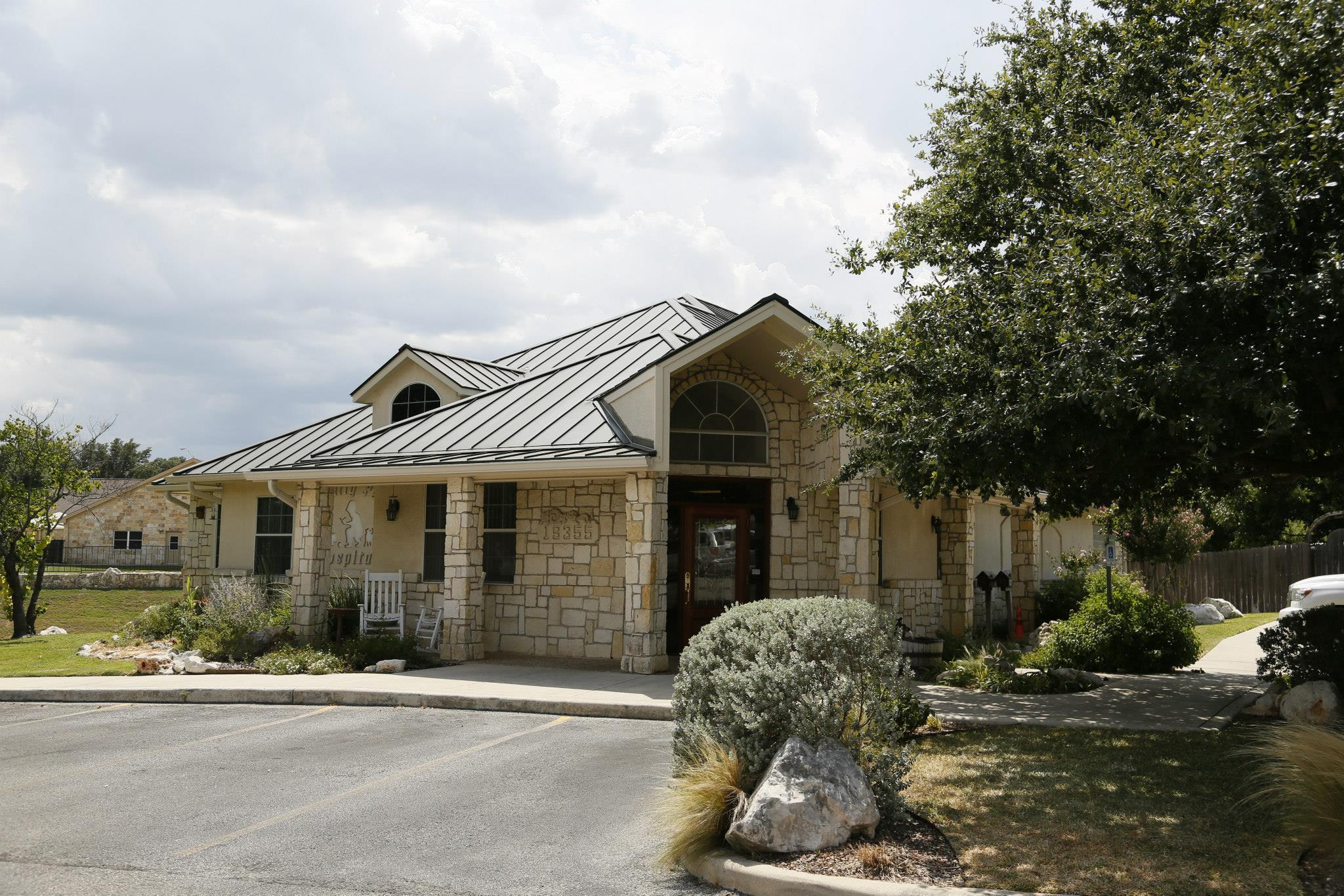 Family Pet Hospital of Stone Oak