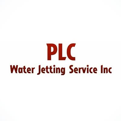 Plc Water Jetting Service Inc