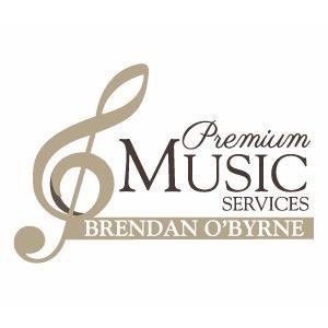 Premium Music Services - Brendan OByrne