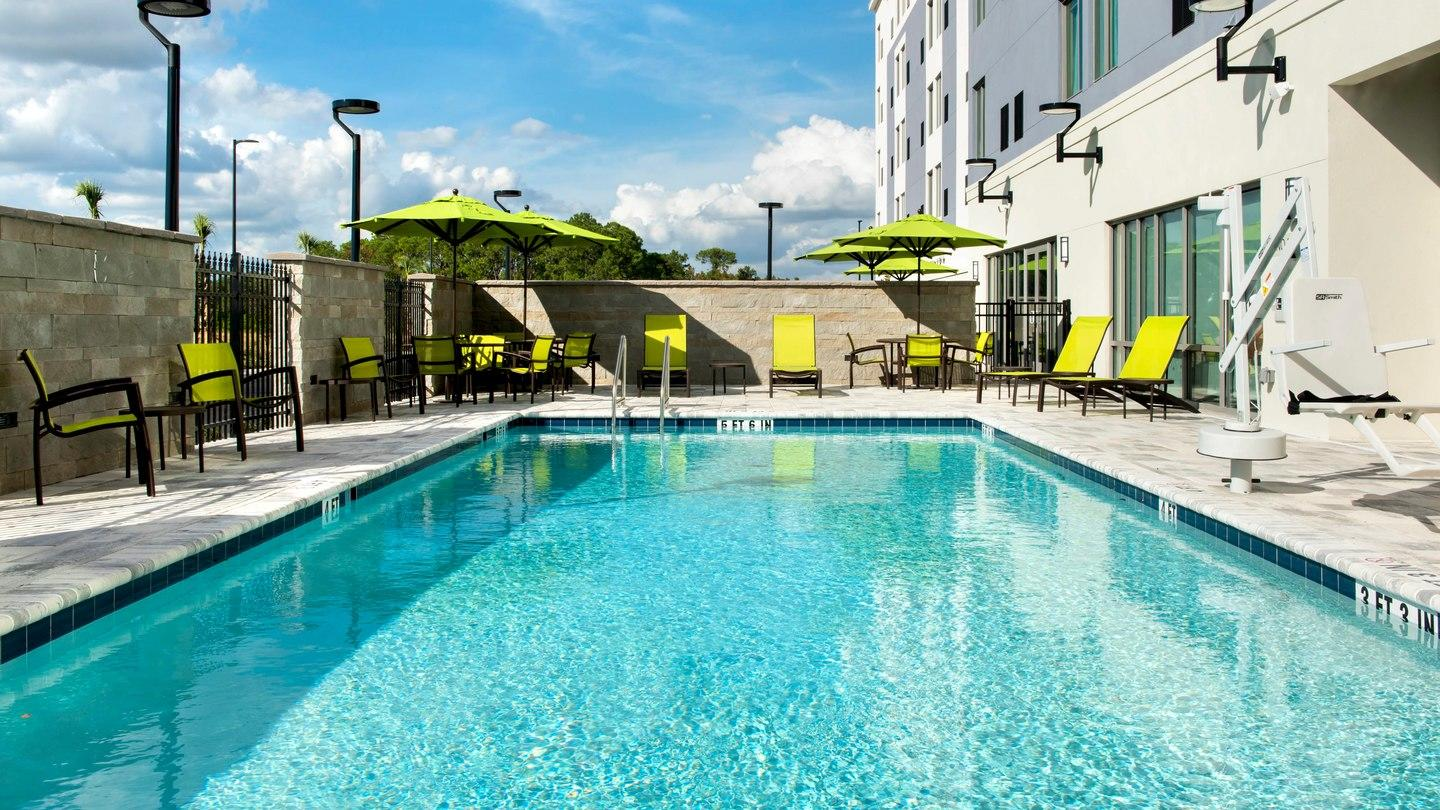 SpringHill Suites by Marriott Tampa Suncoast Parkway image 15