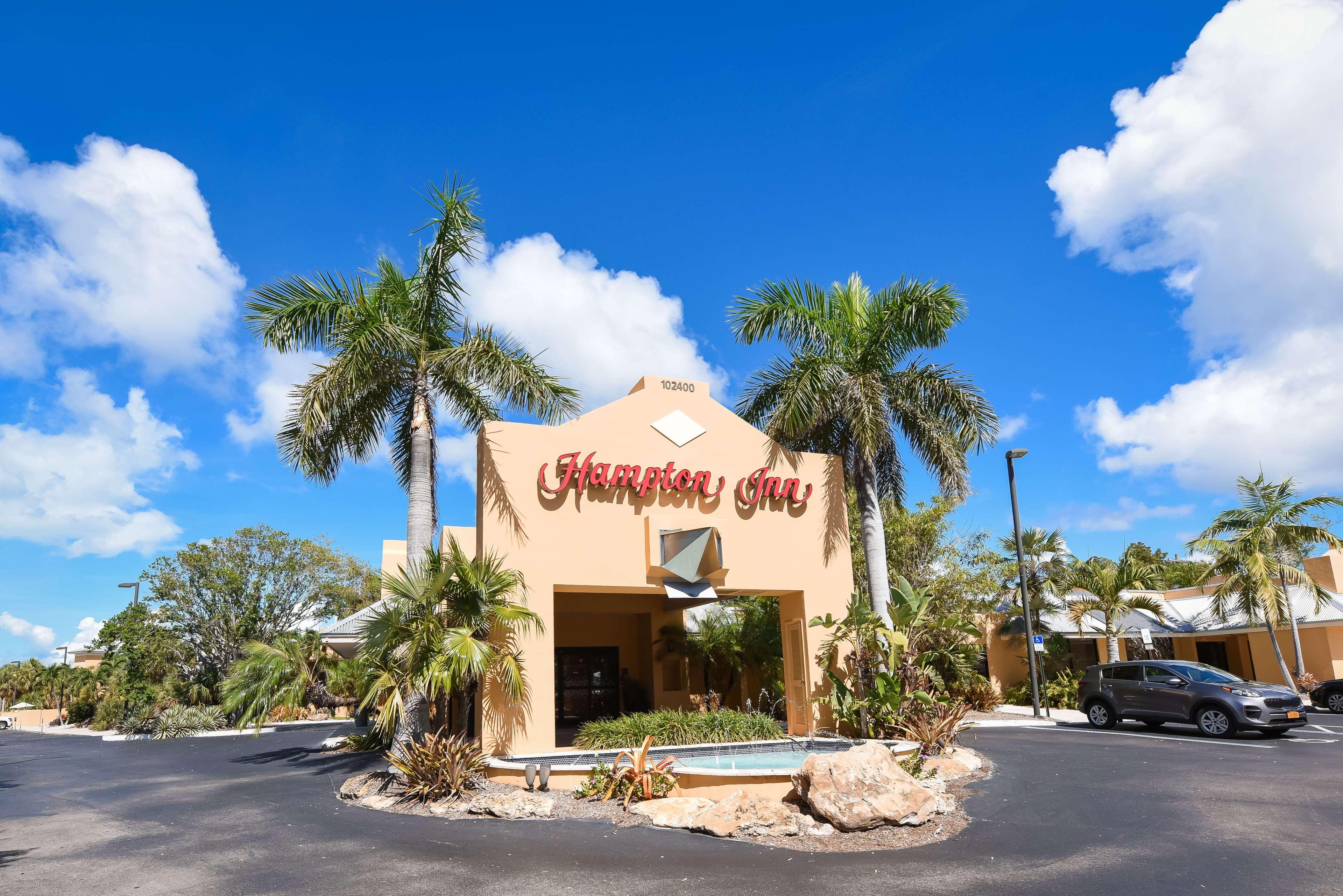 Hampton Inn Key Largo, FL image 2