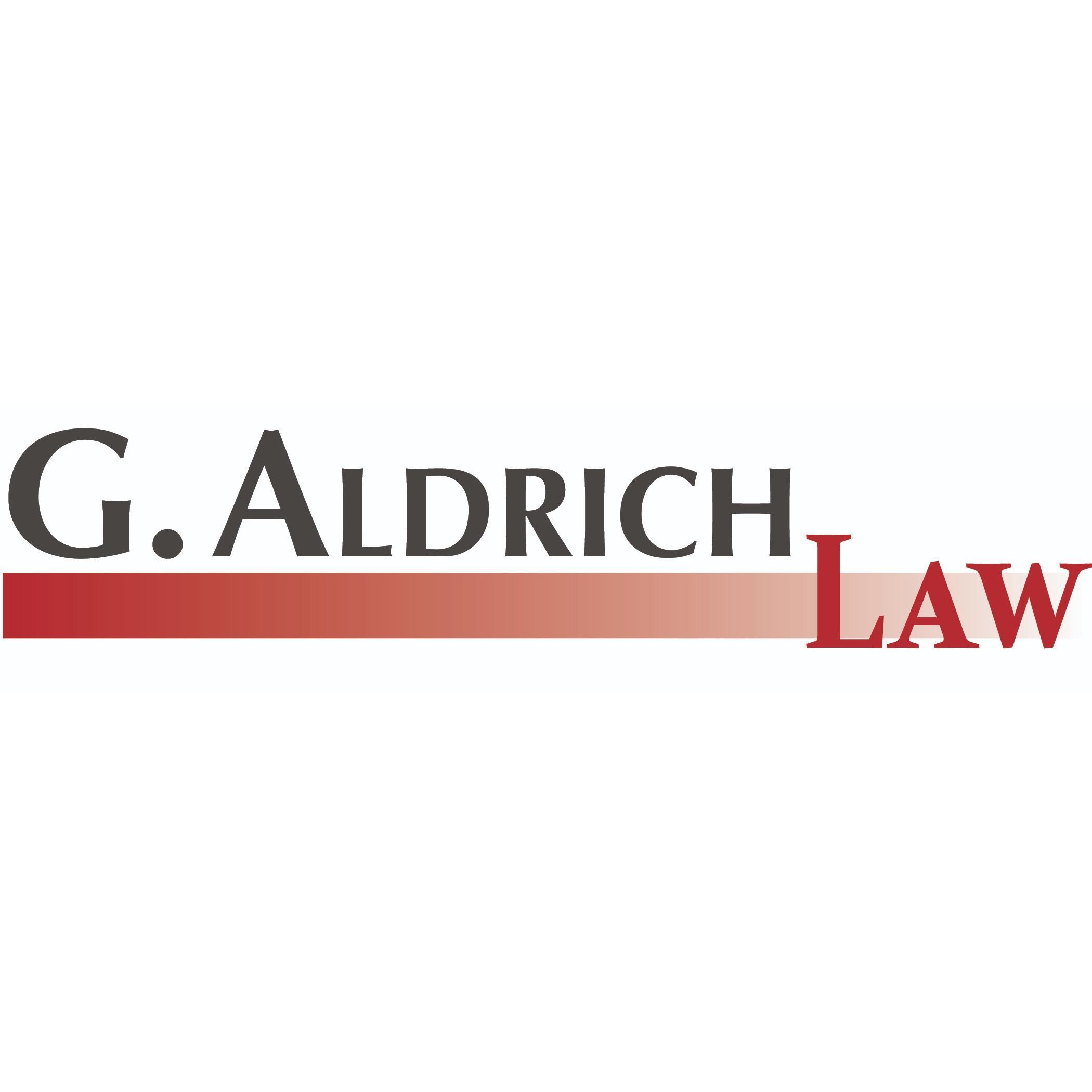 G Aldrich Law, Inc