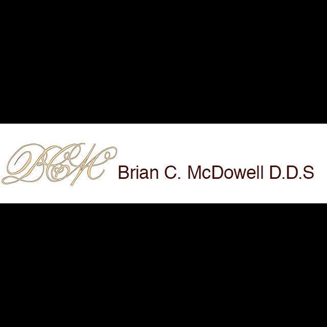 Brian C. McDowell, D.D.S.