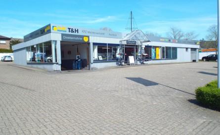 Standort Gronauer Str. 82, 48607 Ochtrup