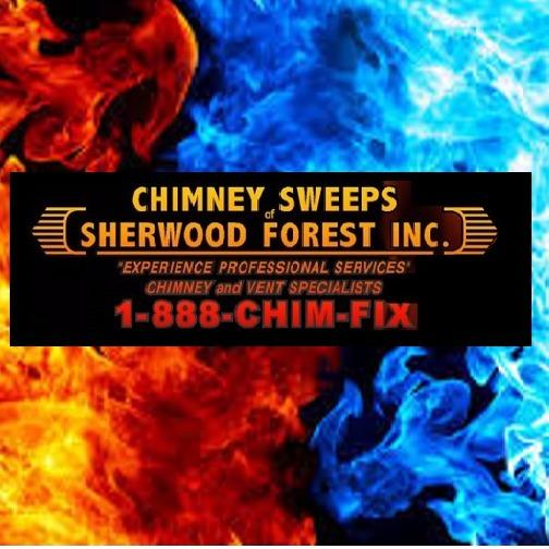 Chimney Sweeps of Sherwood Forest Inc.