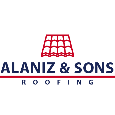 Alaniz & Sons Roofing logo