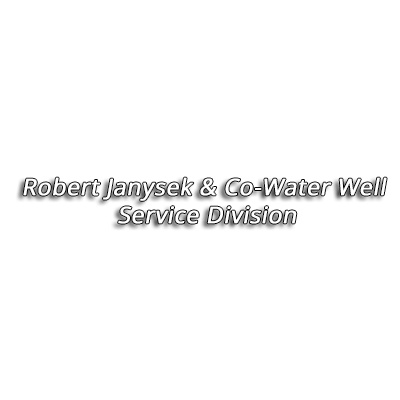 Janysek & Co-Water Well Service Division image 0