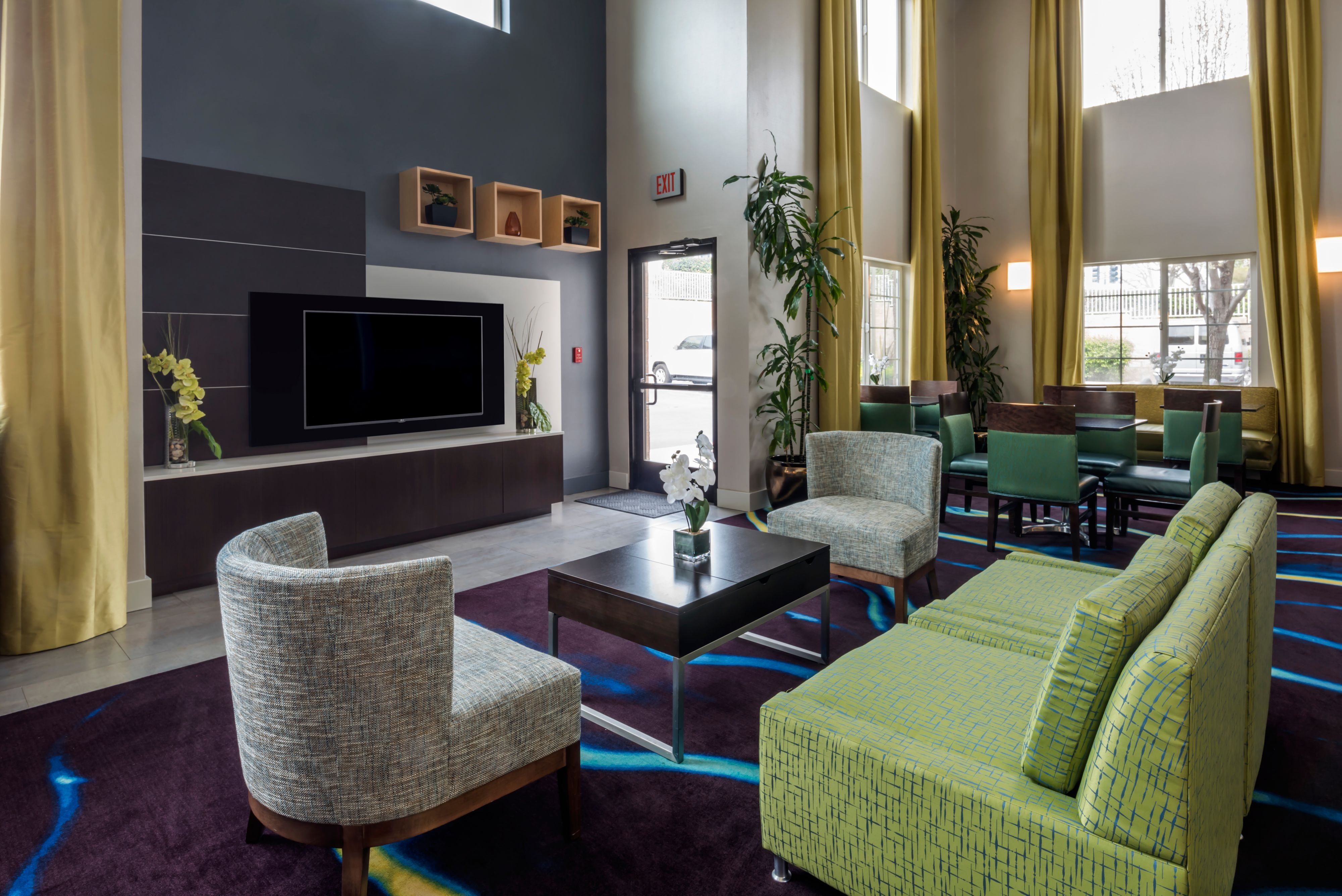 Holiday Inn Express & Suites Livermore image 7