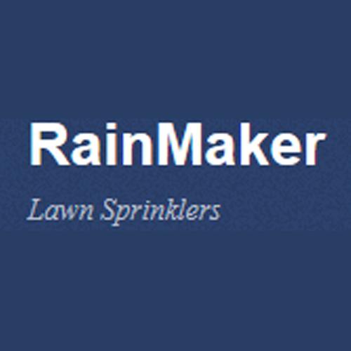 Rainmaker Lawn Sprinkler