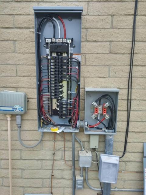 Arizona Electrical Solutions Llc In Phoenix Az Whitepages