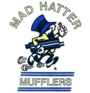 Mad Hatter Auto Repair