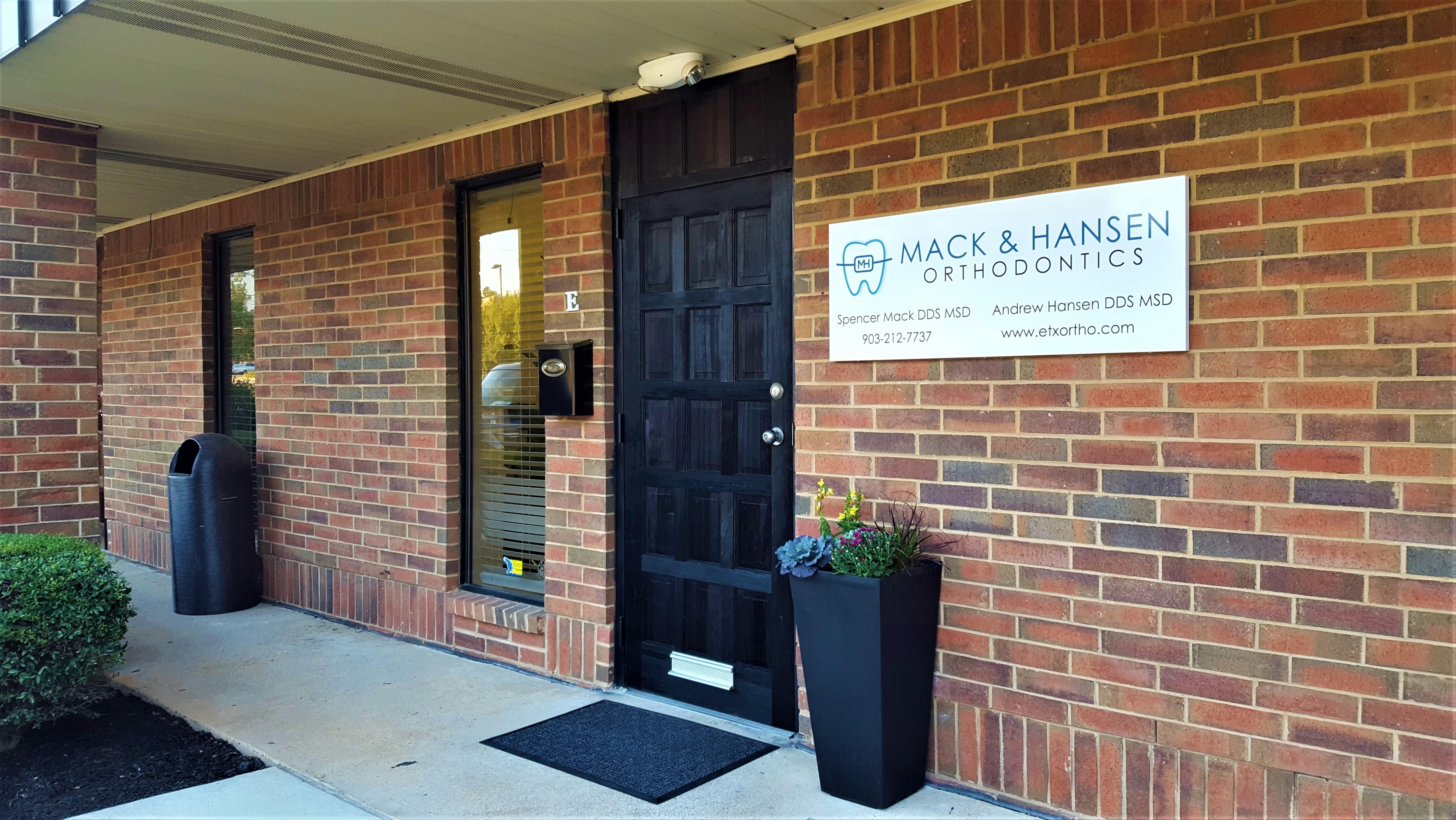Mack and Hansen Orthodontics image 2