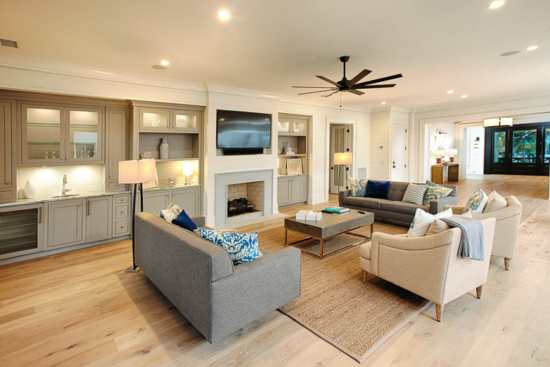 Isle of Palms Vacation Rentals by Exclusive Properties image 54