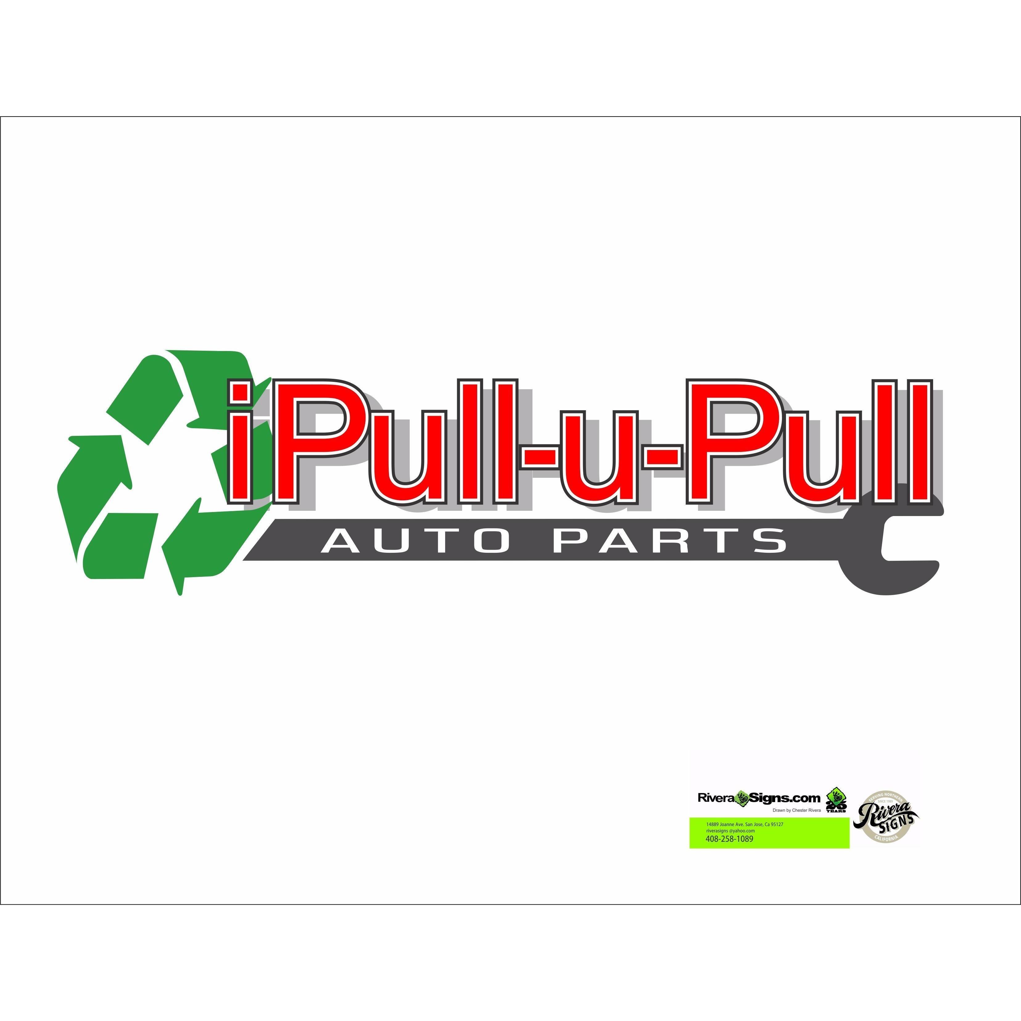 iPull-uPull Auto Parts image 12