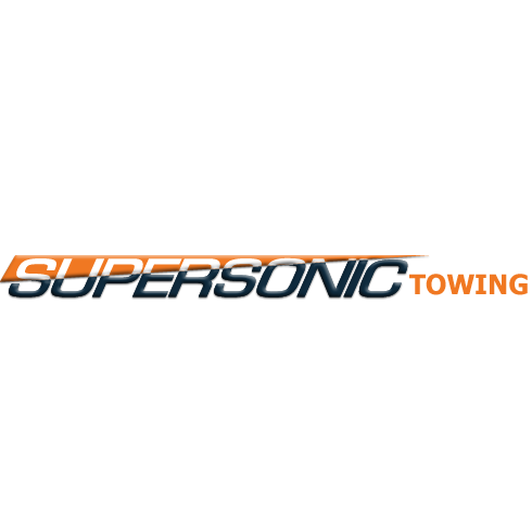 Supersonic Towing