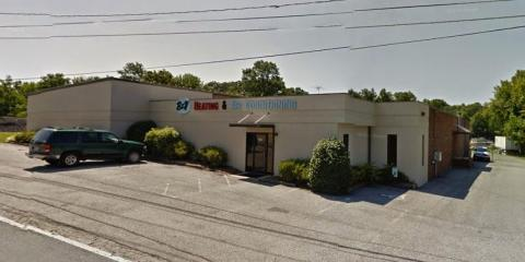 B & H Heating & Air Conditioning Inc.