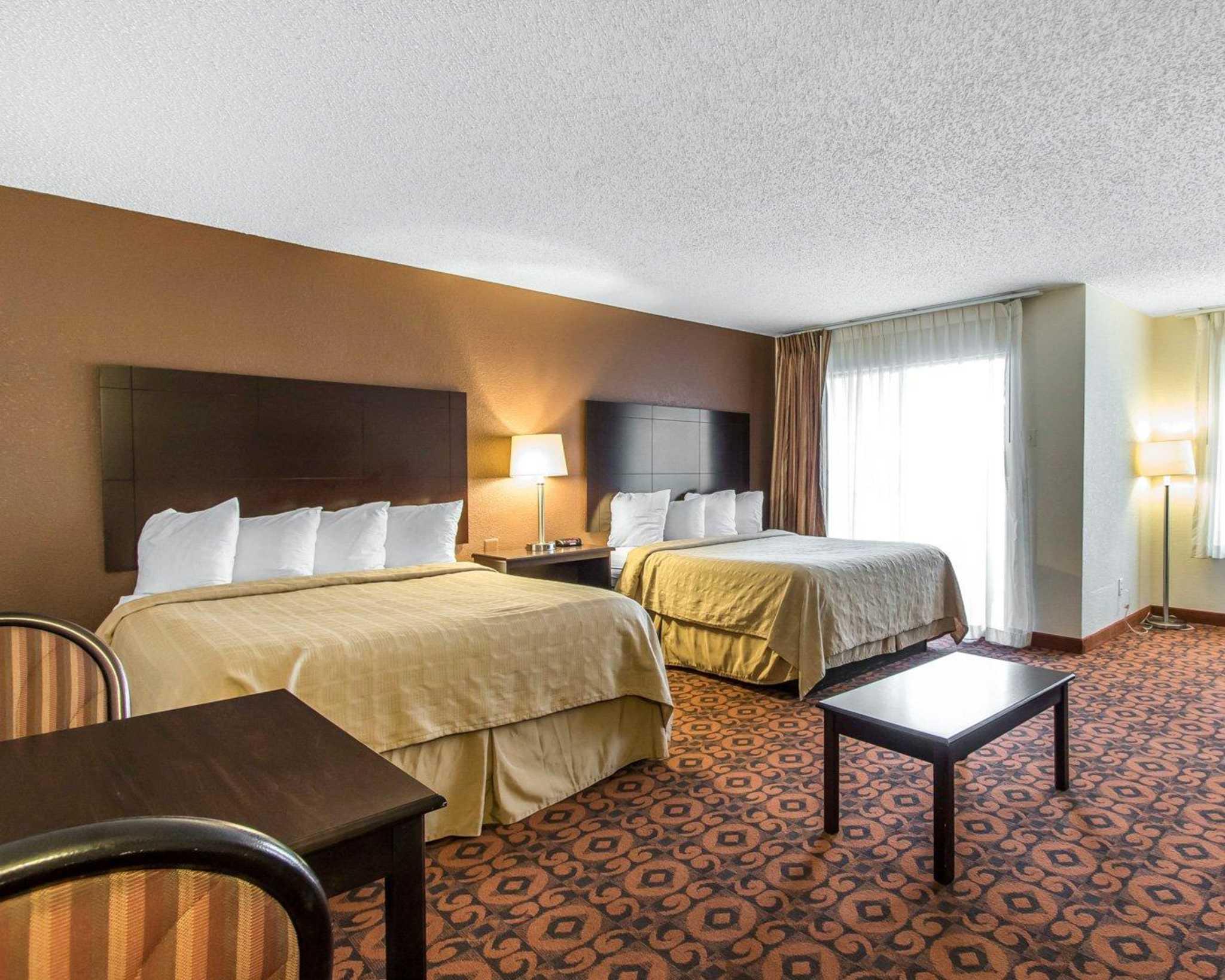 Quality Inn & Suites Fairgrounds West image 25