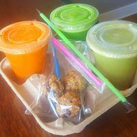 Freedom Juice And Smoothie Cafe image 9