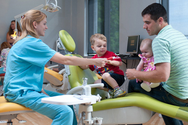 Inspire Dental Group