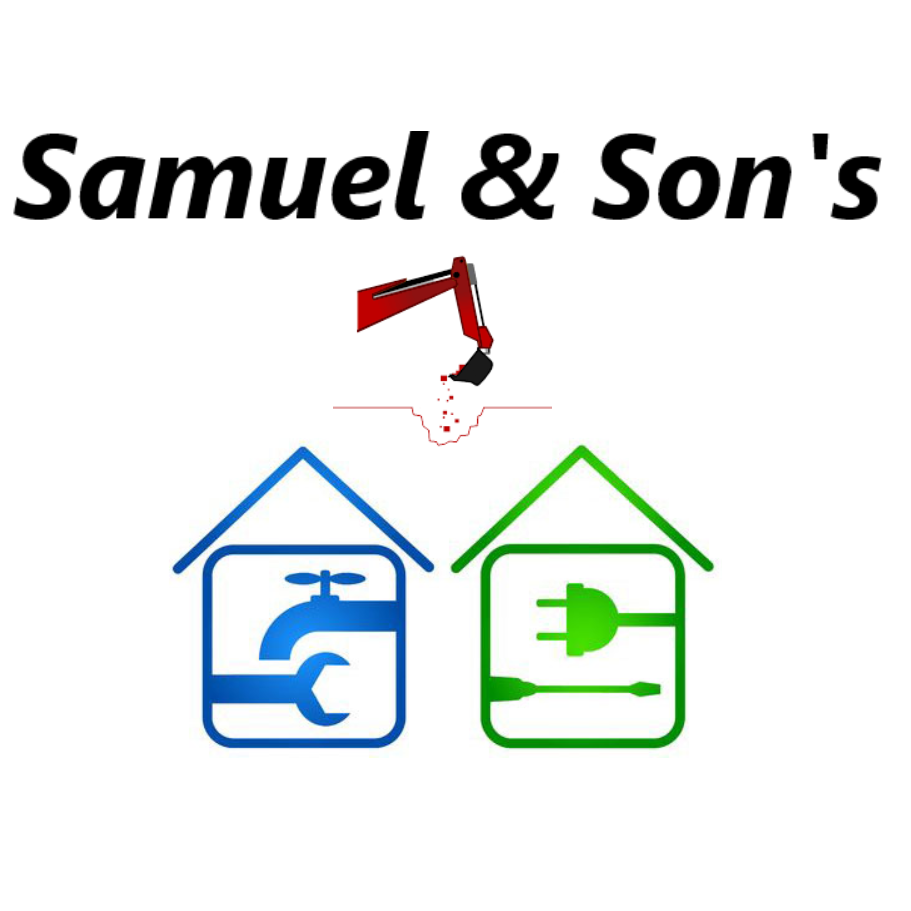Samuel and Son's Excavation and Construction image 0