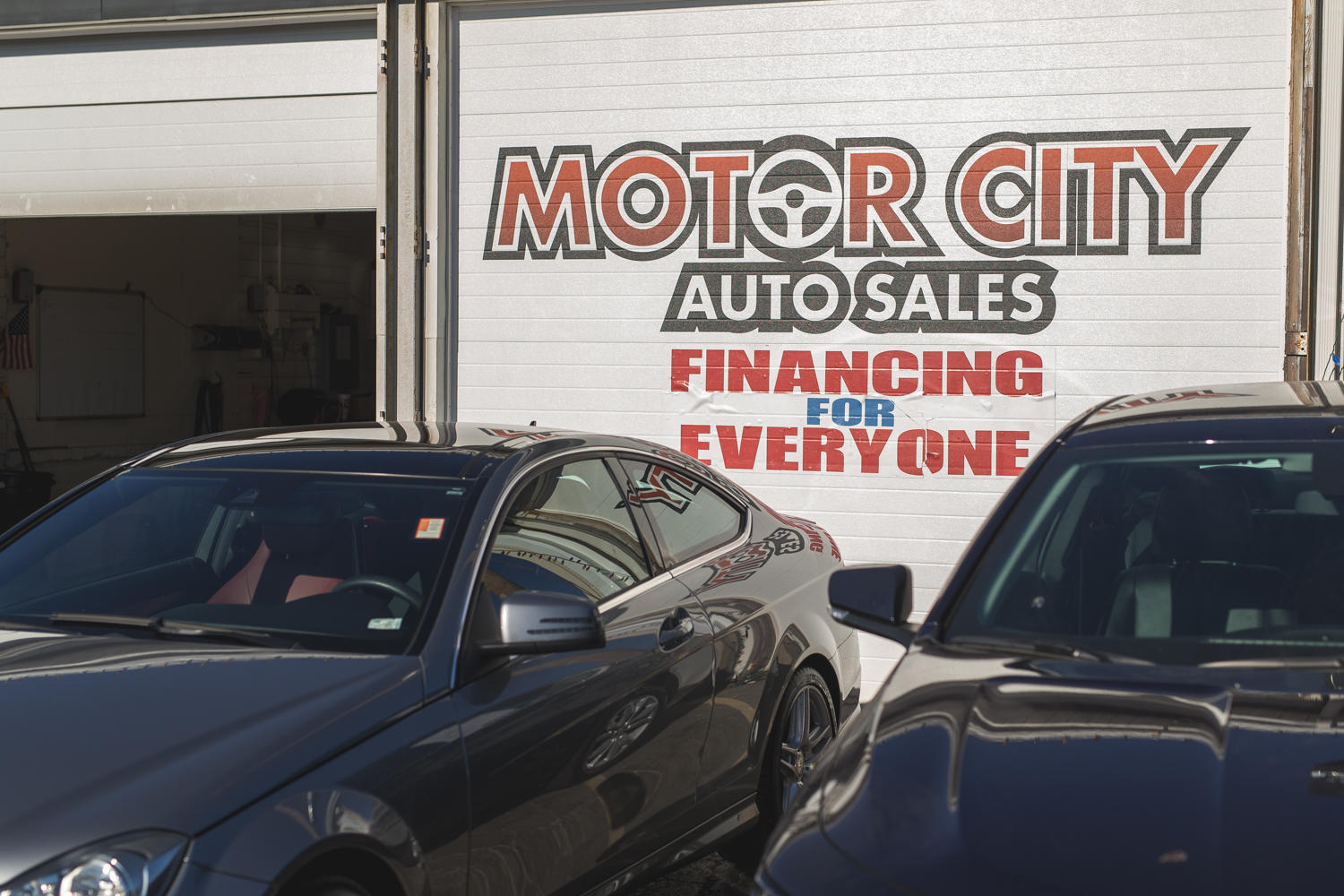 motor city auto at 2783 dunn rd saint louis mo on fave