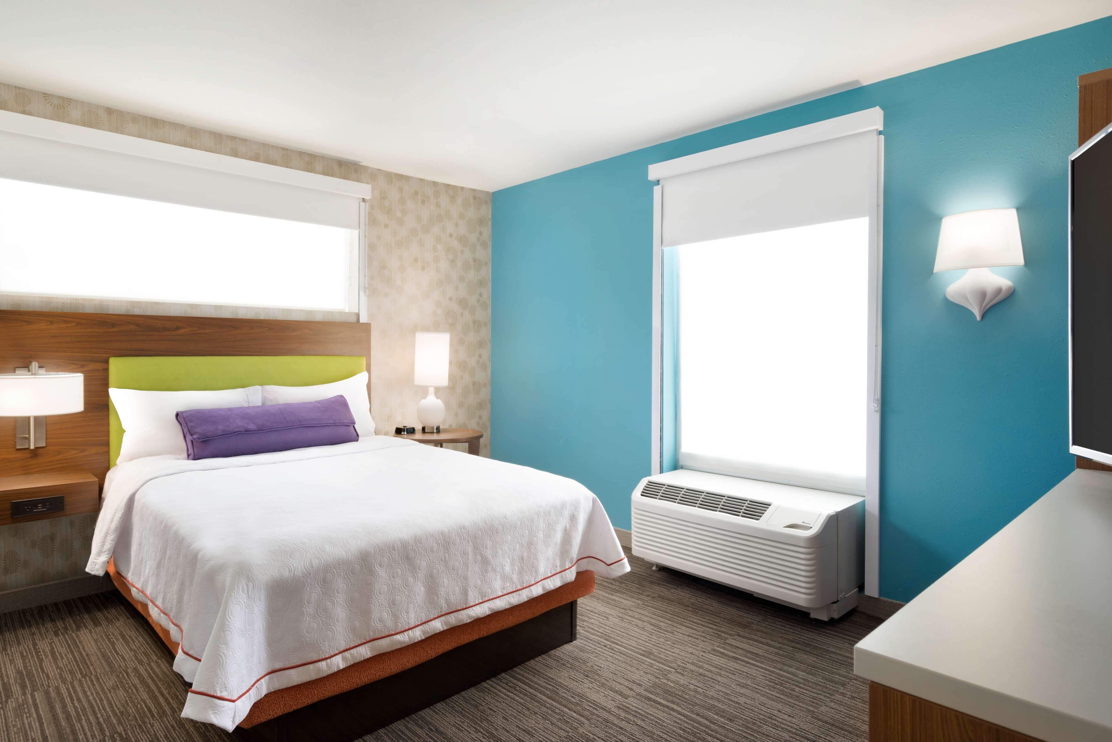 Home2 Suites by Hilton Roanoke image 21
