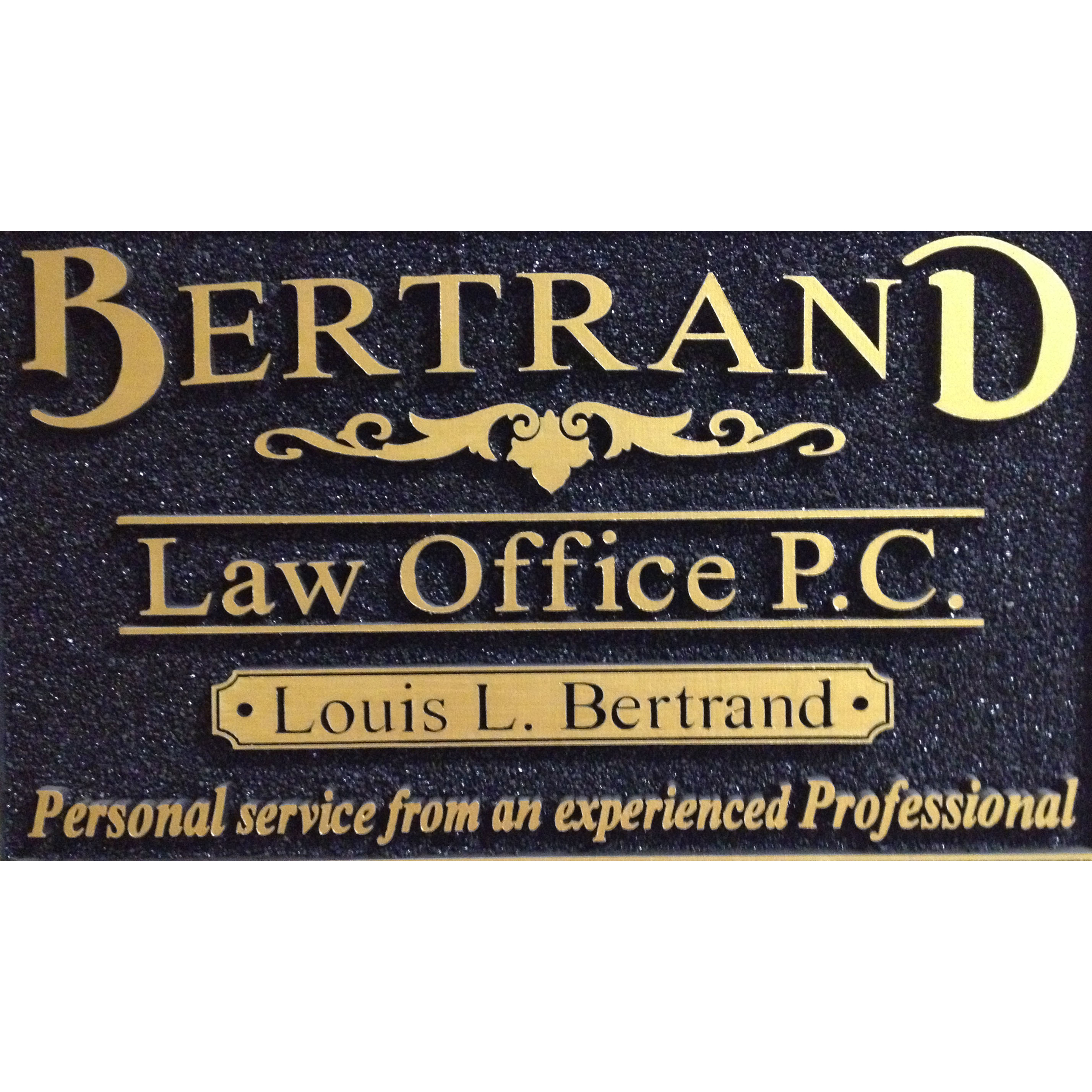 Bertrand Law Office PC