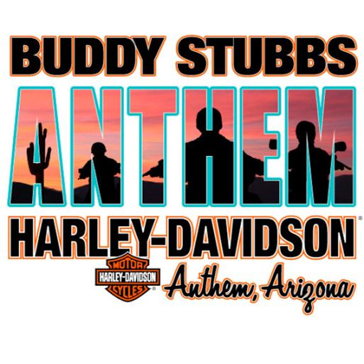 Buddy Stubbs Anthem Harley-Davidson