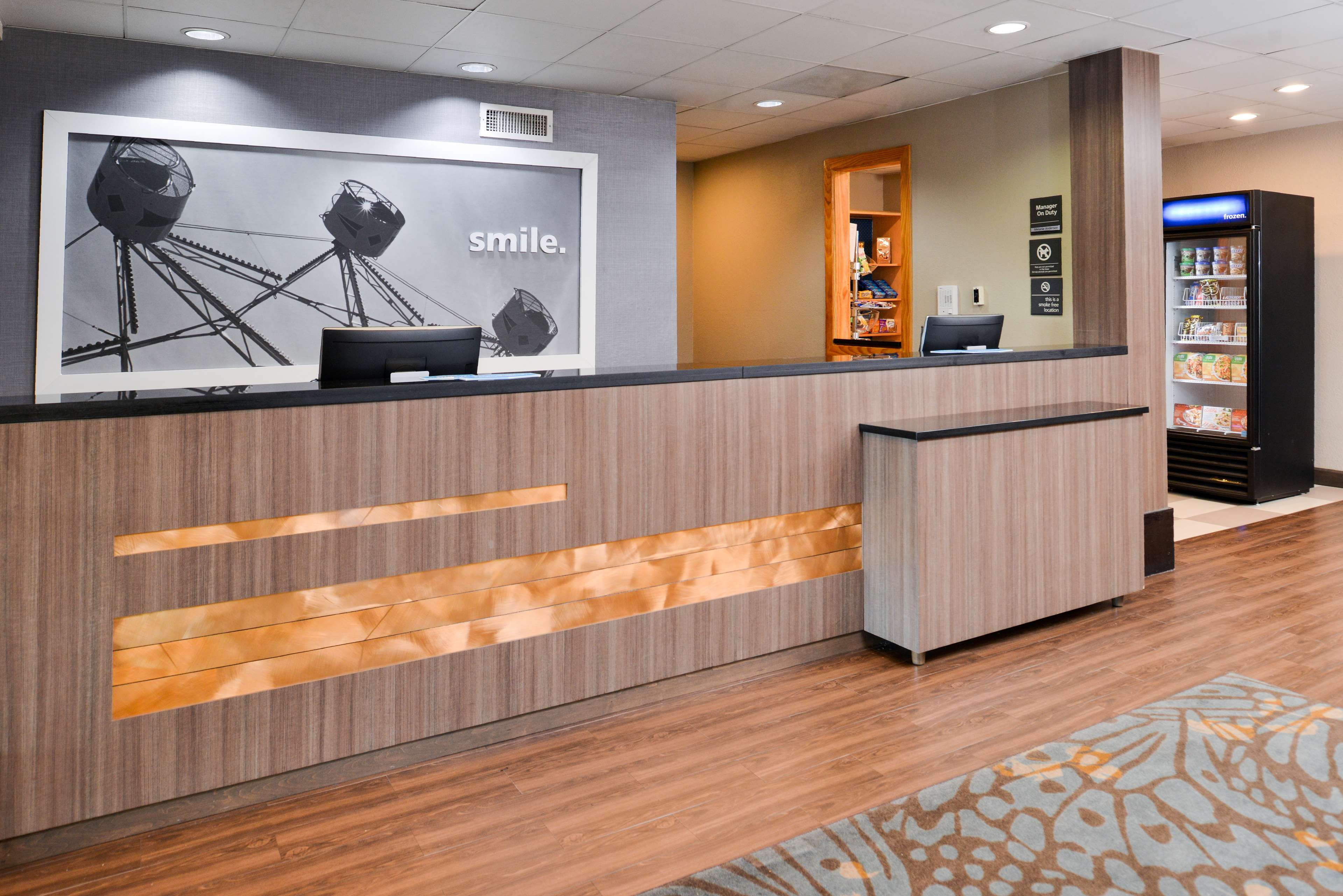 Hampton Inn closest to Universal Orlando image 4