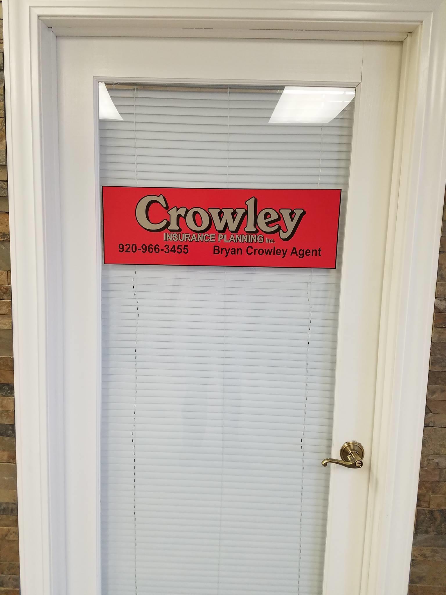 Crowley Insurance Planning Inc image 1