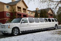 Exquisite Limo image 1