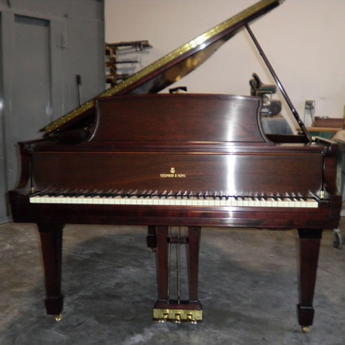 Esquire Piano Inc. image 5
